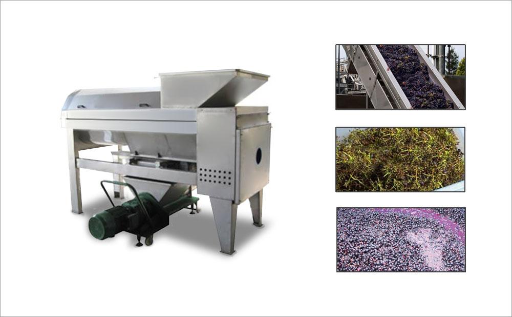 grape-destemmer-and-crusher-machine